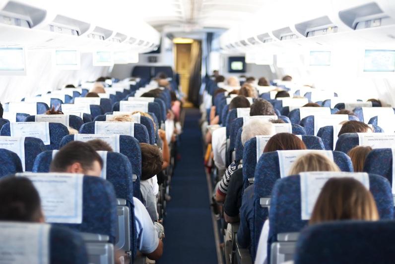 飞狮航空计划在2022年实现旅客运量400万人次的目标