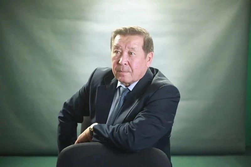 Профессор Аман Кулбаев: Наследие номадов должно стать вдохновением для современного искусства