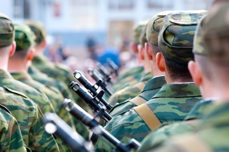 Российские военнослужащие выражают желание учиться в Казахстане
