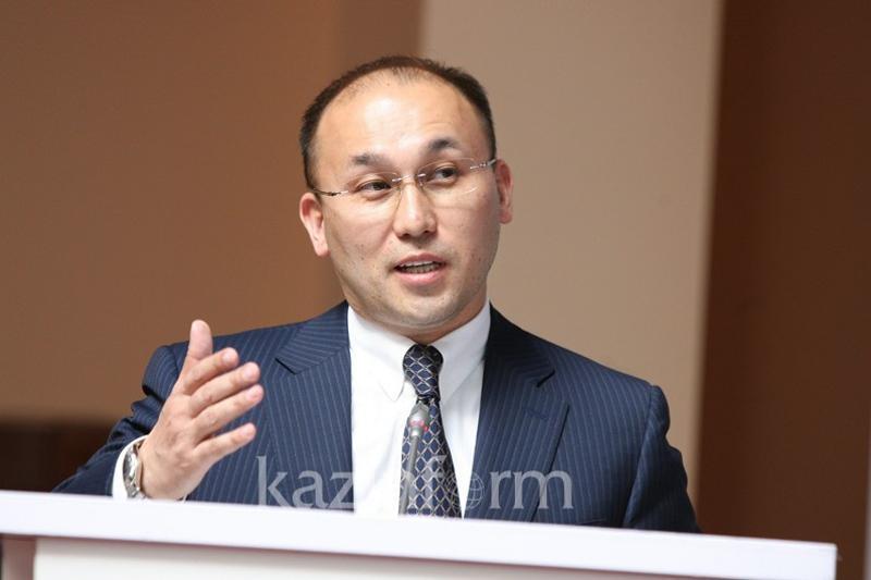 Даурен Абаев прокомментировал создание АО «Казинформ»