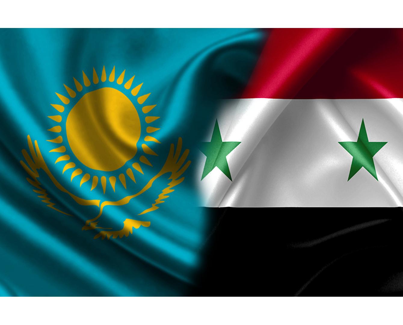 Казахстан восстановит культурный центр аль-Фараби в Дамаске