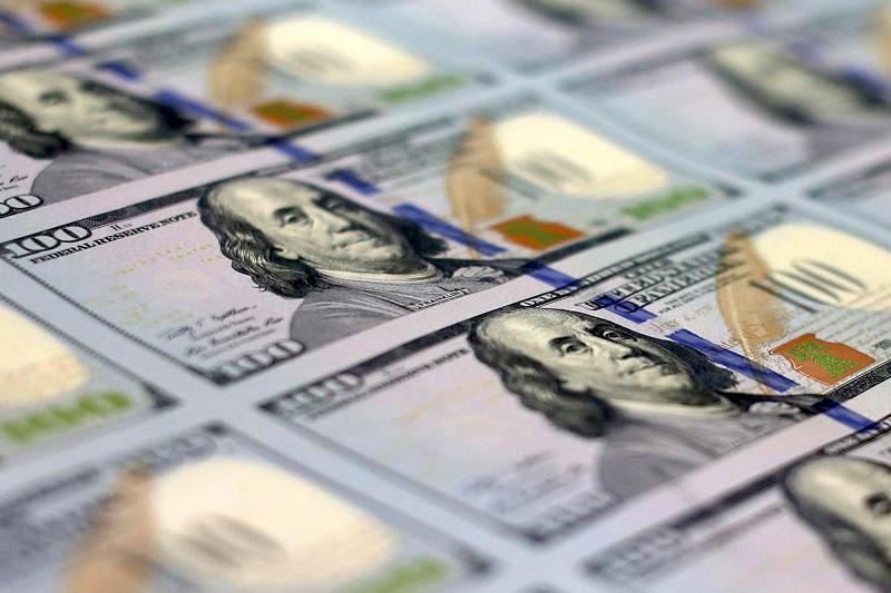 今日美元兑坚戈终盘汇率1:378.94