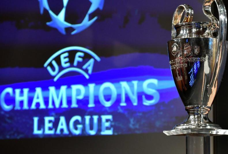 Champions League quarters to pit Barça against Man. U, Spurs against City