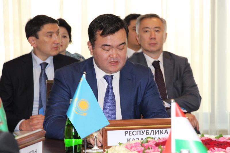 Казахстан озвучил позицию по водному вопросу в Центральной Азии