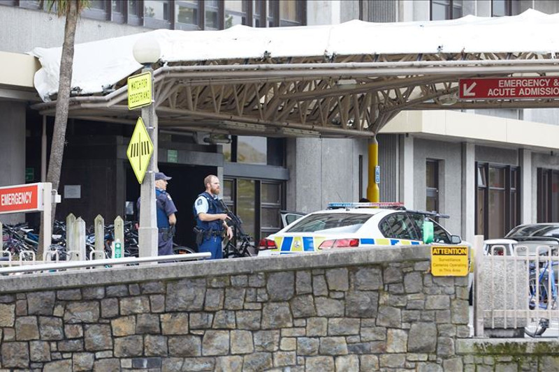 49 dead in N.Zealand attacks, almost as many injured