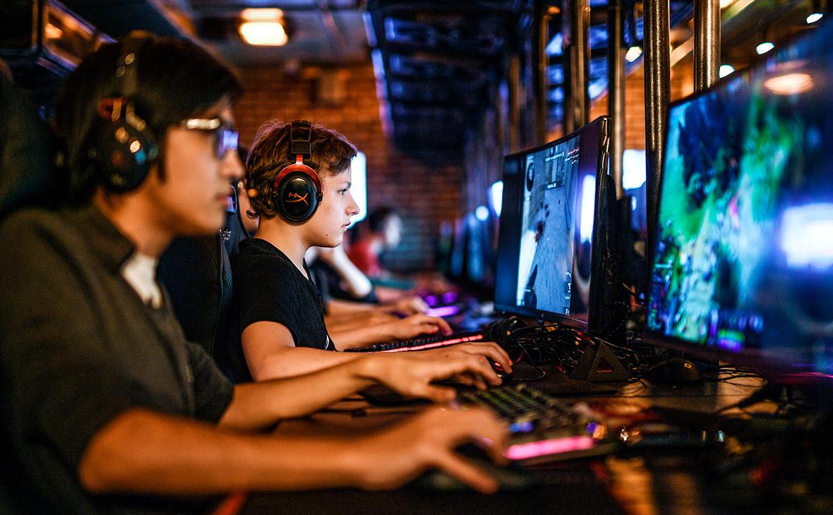 Чемпионат по компьютерным видам спорта пройдет на курорте Бурабай