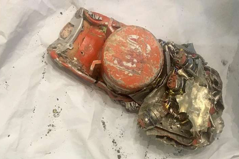 Black box data from crashed Ethiopian Airlines plane successfully recovered - BEA