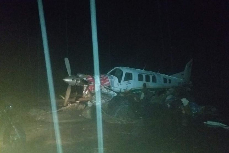 50 killed after flashfloods hit Indonesia's Papua