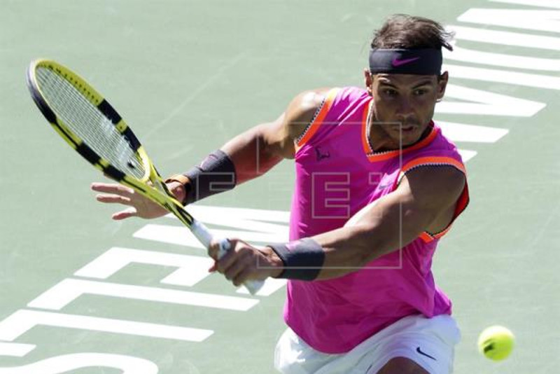 Nadal pulls out of Indian Wells before blockbuster semi-final versus Federer