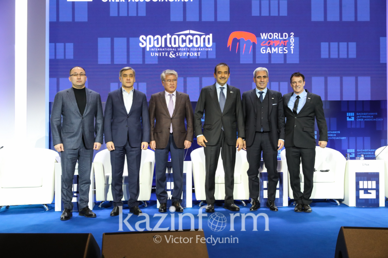 Астанада каратэдан Әлем чемпионаты өтеді