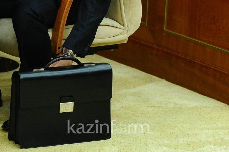 Аскар Елемесов стал независимым директором Казахстанской ипотечной компании