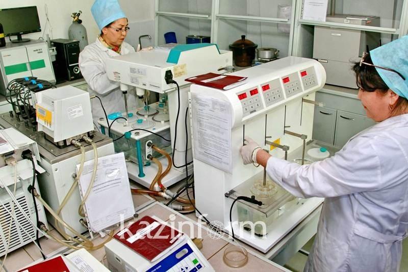 哈萨克斯坦计划于2021年成立癌基因组研究实验室