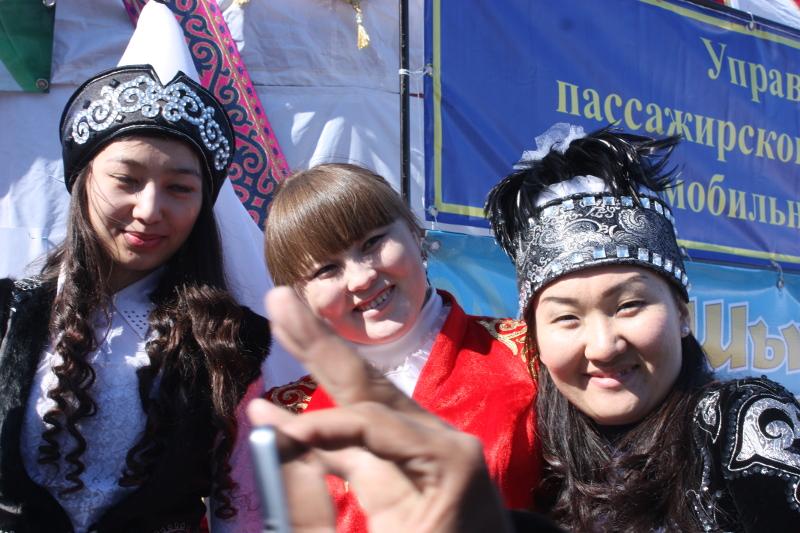 В новом формате отметят Наурыз в Усть-Каменогорске