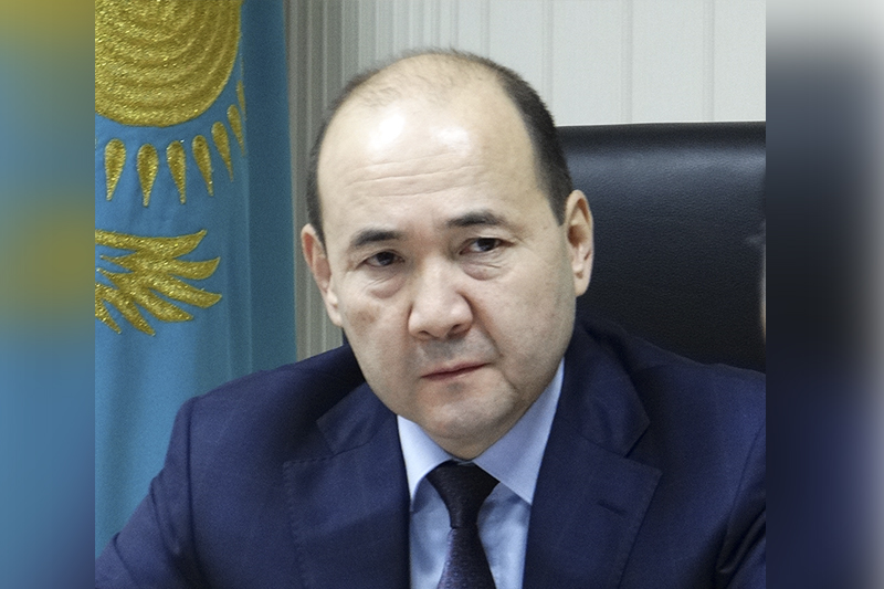 New Prosecutor General of Kazakhstan appointed
