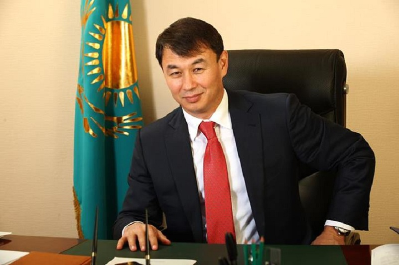 Қазақстанның Өзбекстандағы жаңа елшісі тағайындалды