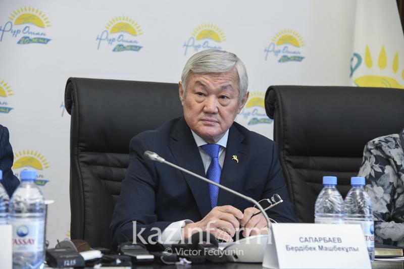 Әр балаға - 21 мың теңге: Астанада көпбалалы отбасылардың жәрдемақысы жоғары болады