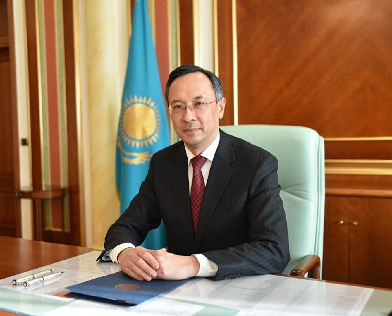 Кайрат Абдрахманов назначен Послом Казахстана в Швеции