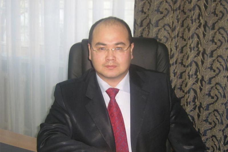 В костанайском департаменте по регулированию естественных монополий новый руководитель