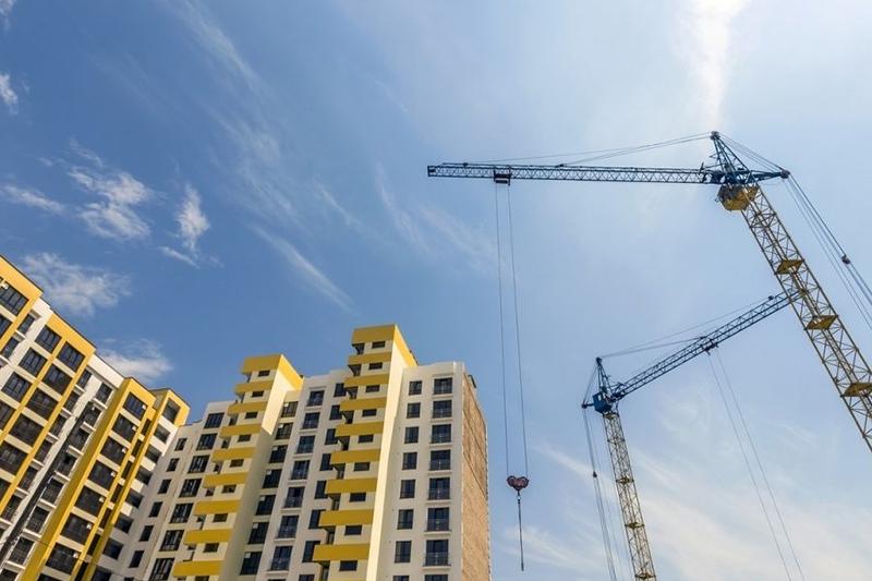 Какие новые жилые комплексы появятся в столице