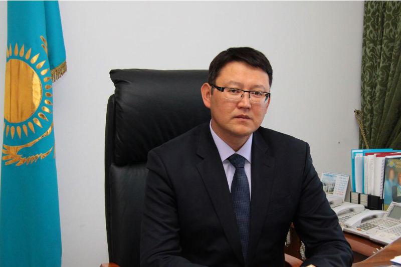 Назначен вице-министр национальной экономики РК