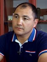 ДИЛЬДАБЕКОВ Мухтархан Кабланбекович