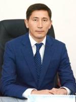 САКЕЕВ Руслан Кенесарыулы