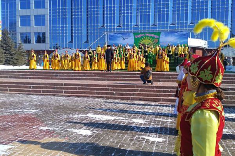 Ажекины баурсаки и праздник весенних имен - как отметят Наурыз в Костанае