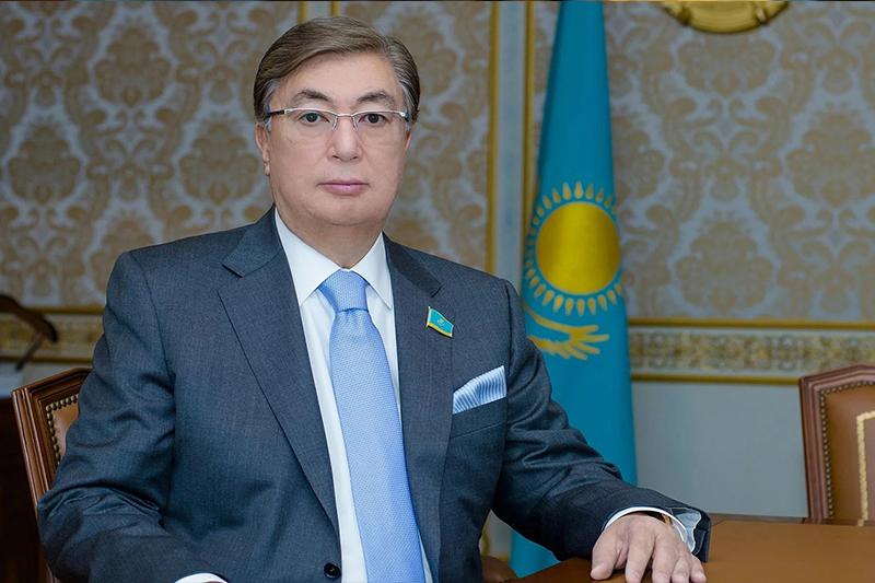 С 20 марта полномочия Президента РК будет выполнять Касым-Жомарт Токаев