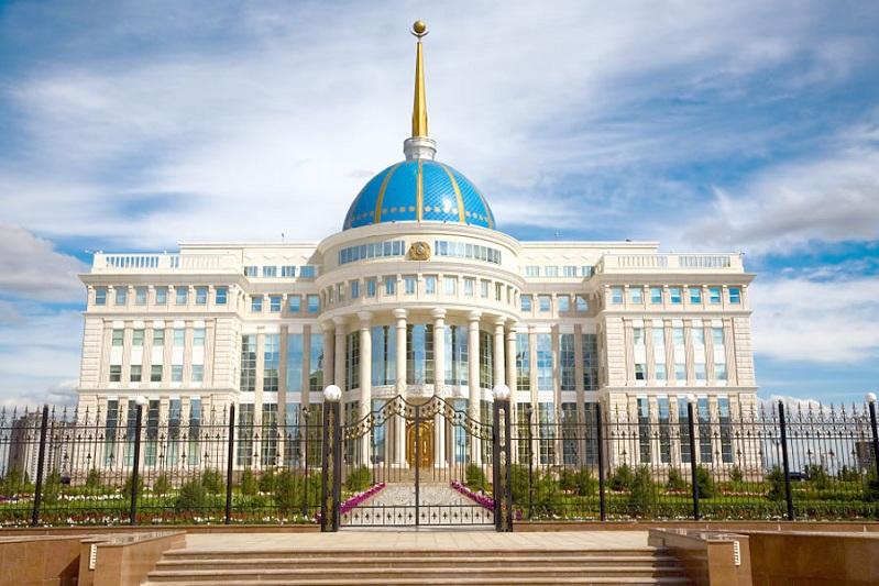 Полный текст обращения Нурсултана Назарбаева к народу Казахстана