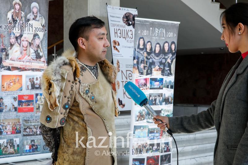 10 лет на сцене: группа «Туран» о продвижении казахской музыки на мировой сцене