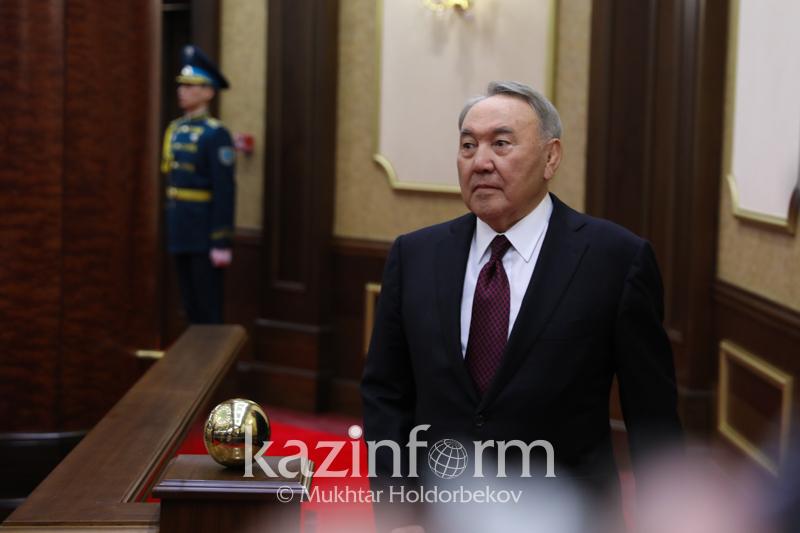 Пекин выразил свою позицию по вопросу сложения Нурсултаном Назарбаевым полномочий Президента РК