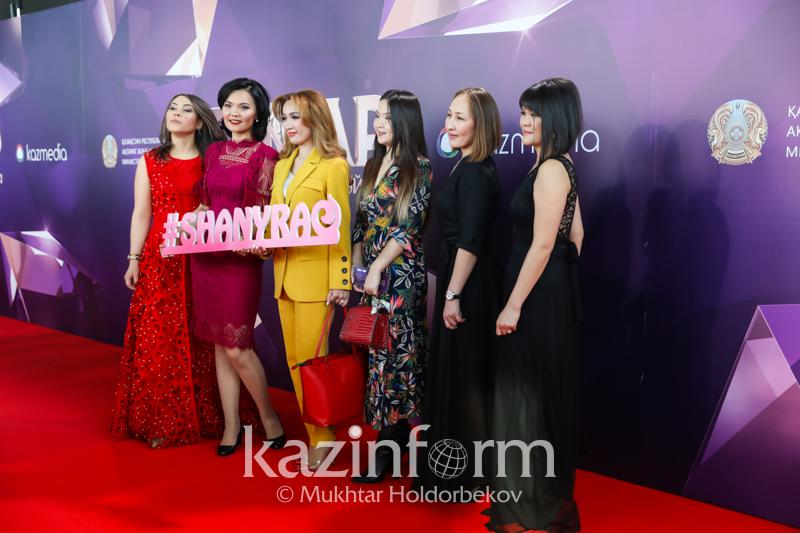 Tumar 2019 TV Award ceremony kicks off in Astana