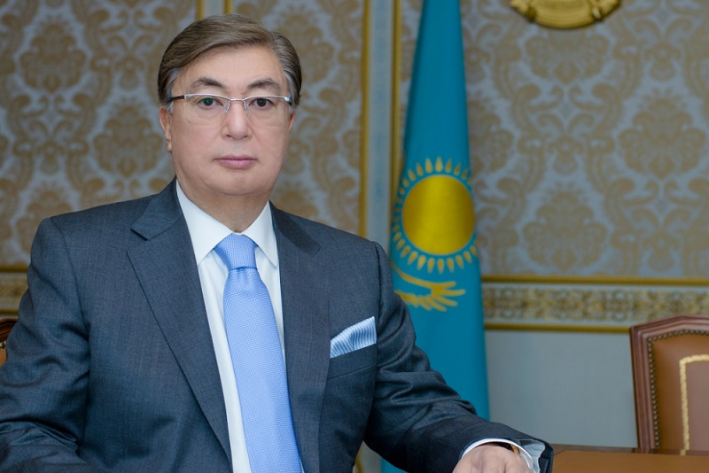 President Tokayev to survey situation in Arys after explosion