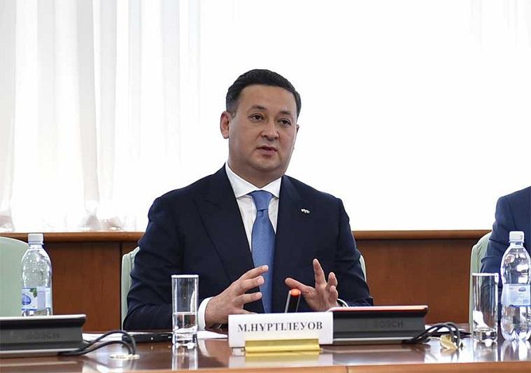 ҚР Президентінің көмекшісі тағайындалды