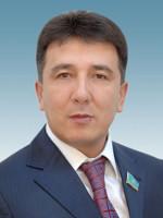 ENSEGENOV Sarsenbay Kwrmanwlı