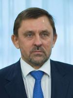 XOROŞWN Sergey Mïxaylovïç