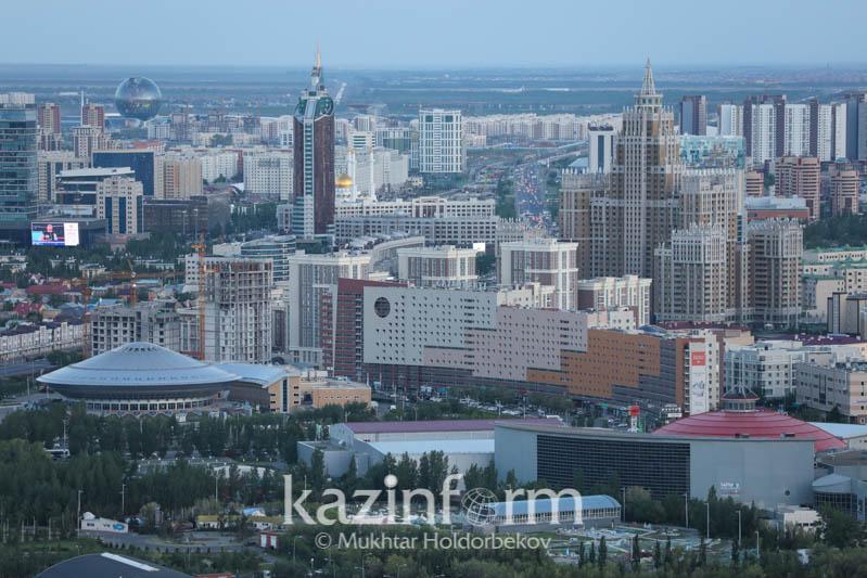 Коалиция «Казахстан-2050» выступила с обращением в связи с переименованием Астаны