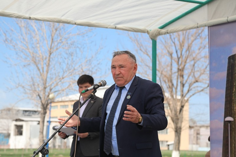 Жамбылские химики приняли обращение в поддержку переименования столицы Казахстана