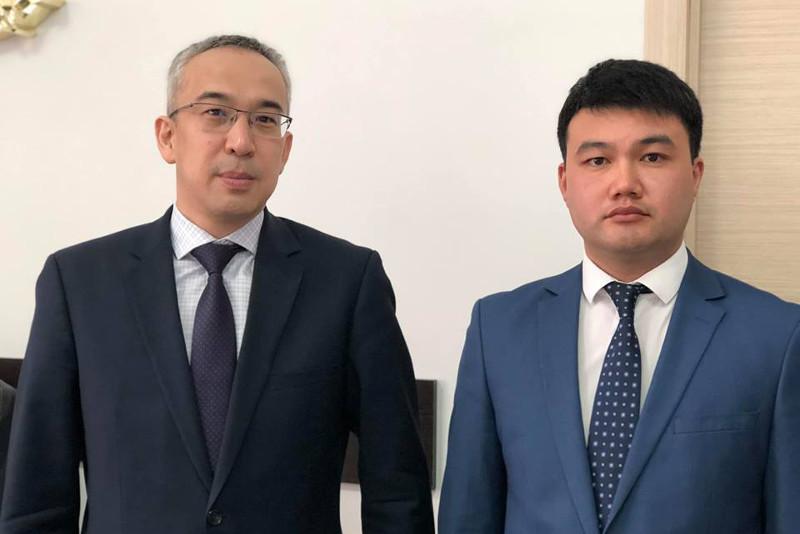 Назначен руководитель управления туризма Акмолинской области