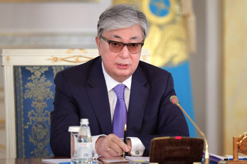 ҚР Президенті «Egemen Qazaqstan» және «Aiqyn» газеттеріне сұхбат берді