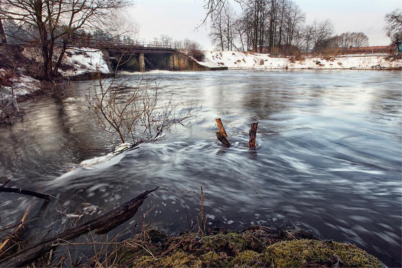 Как изменилась ситуация на реке Есиль в СКО