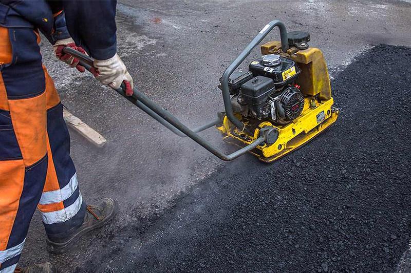 Как определяют дороги для ремонта в Нур-Султане