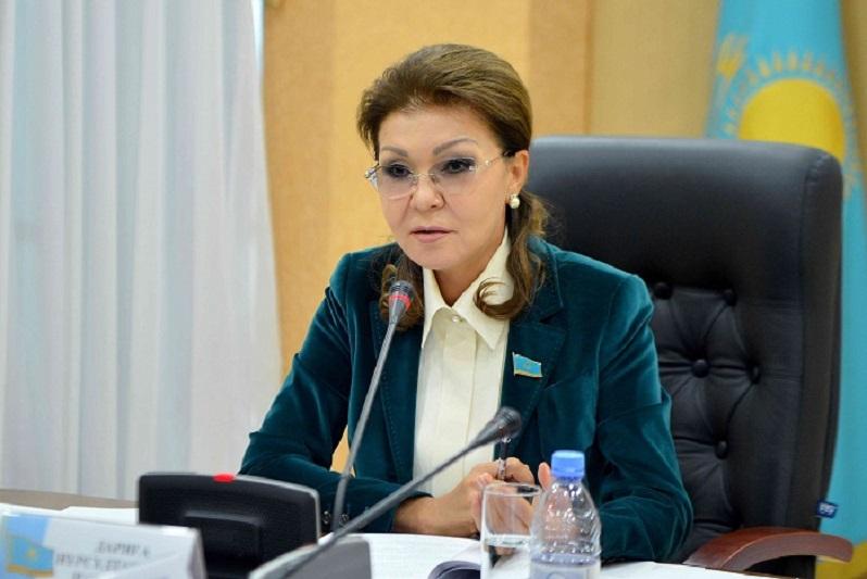 Дарига Назарбаева поздравила работников культуры и искусства с профессиональным праздником