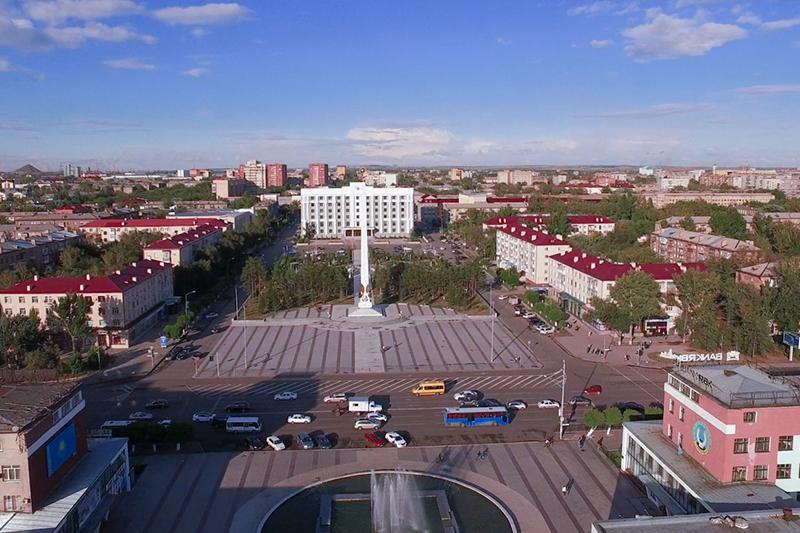 «Сарыарқа» газ құбыры: Қарағанды облысын газдандыру тежеліп отыр