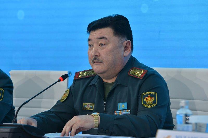 Автоматизировать призыв граждан в армию планируют в Казахстане