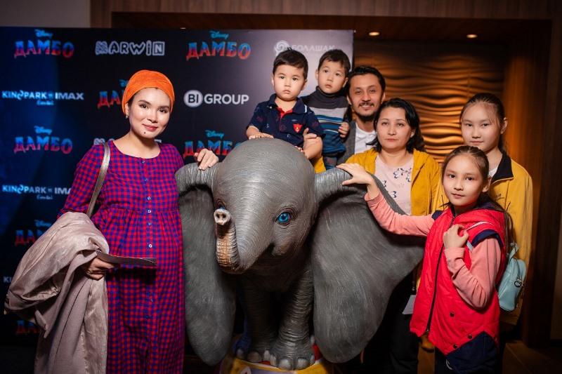 Казахстанцы увидят новинки Disney на казахском языке