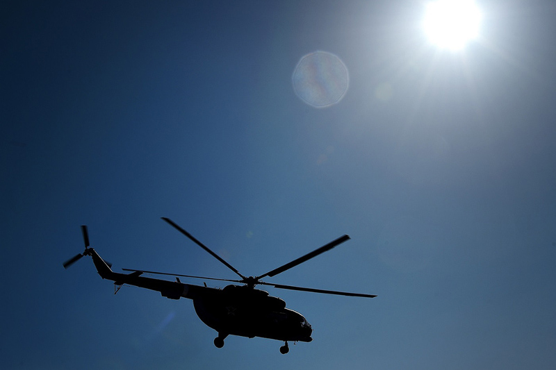 Авиатехника көмектесе алмайды - ТЖК бастығы Алматы маңындағы өртенген қоқыс жайлы