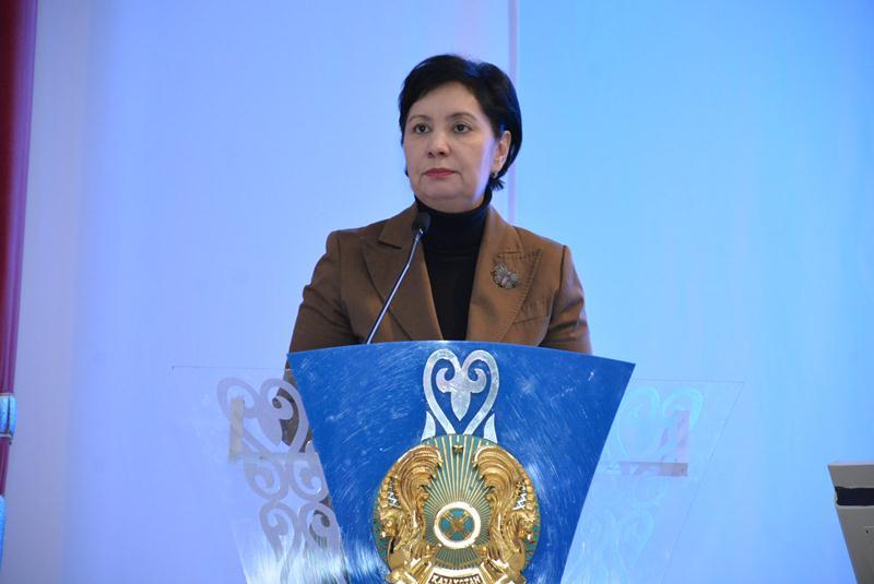 Гүлшара Әбдіқалықова бастаған Үкімет мүшелері ақмолалықтармен кездесті
