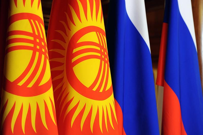 吉尔吉斯和俄罗斯将进一步加深各领域合作