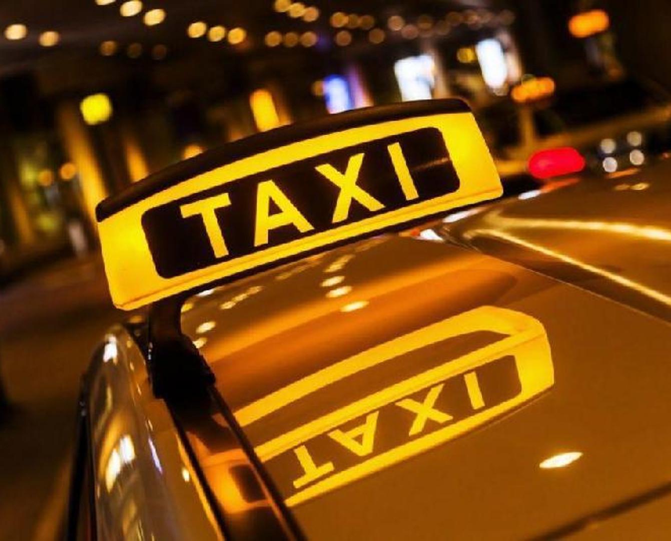 Бүгіннен бастап такси жүргізушілері түбіртек беруге міндетті
